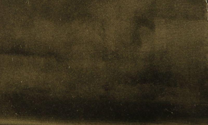 VELVETEEN / CHOCOLATE-B16          / 100% Polyester 183cm