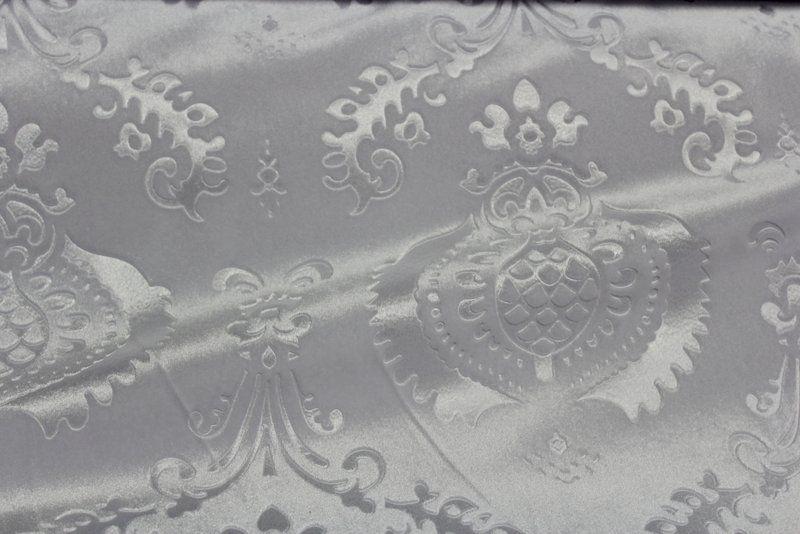 HOBBY / WHITE                 / 100% Polyester