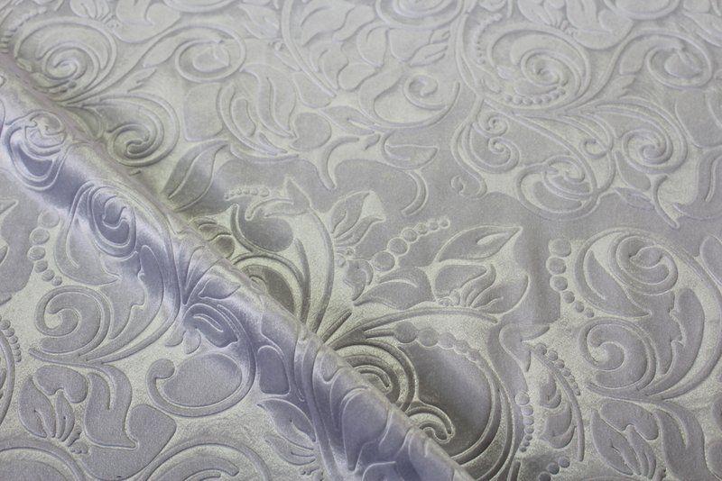 LOBBY / WHITE         / 100% Polyester