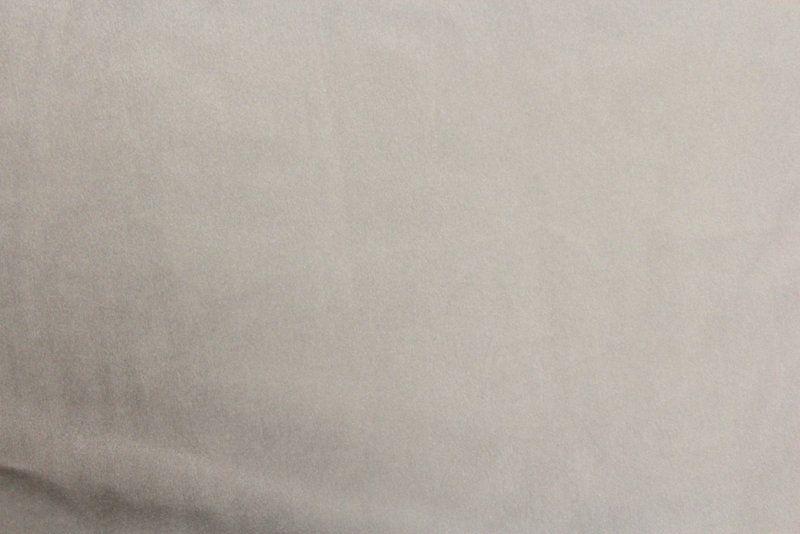 VELVETEEN / ANTIQUE WHITE-84        / 100% Polyester 183cm