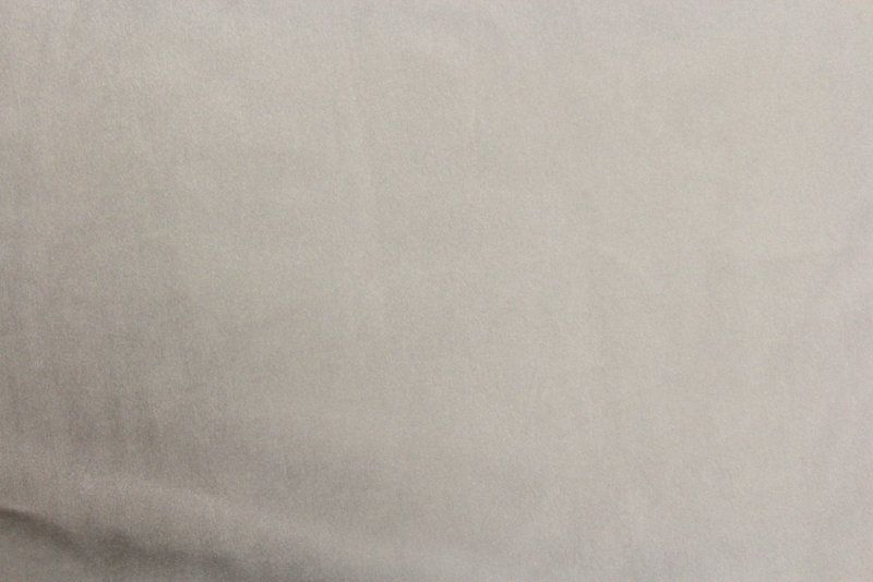 VELVETEEN / ANTIQUE WHITE-84                / 100% Polyester 183cm