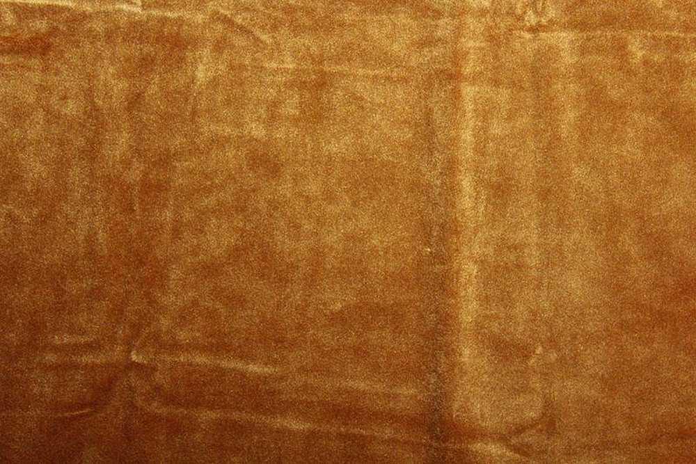 VELVETEEN / COPPER-17 / 100% Polyester 183cm