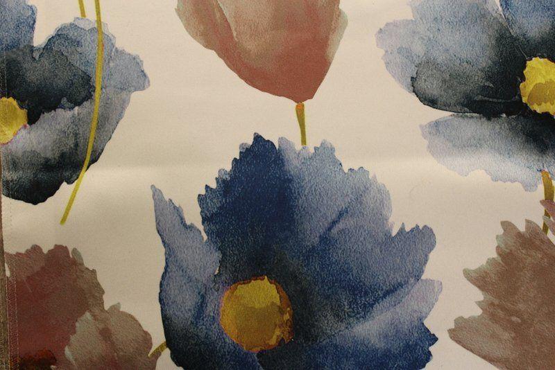 ANTHIUM / NAVY                 / 100% Polyester