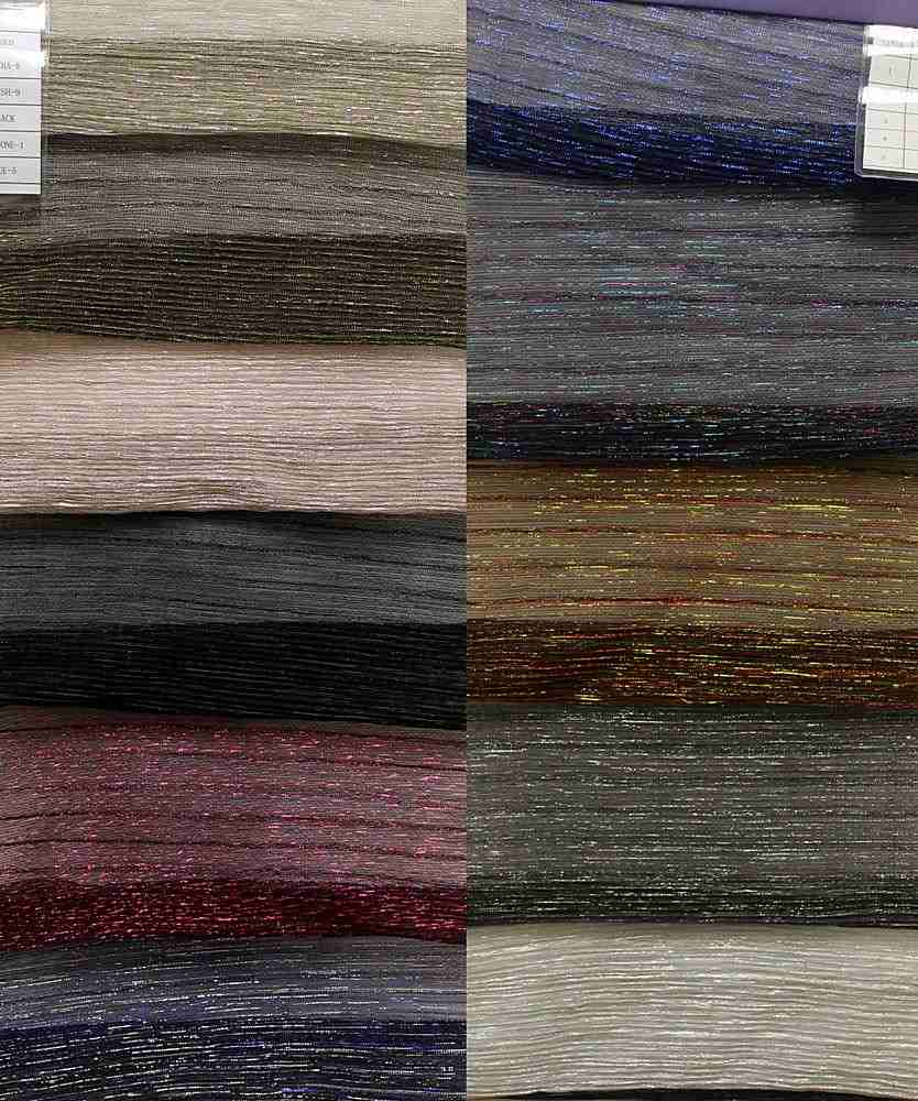 COLOR LINE / EXPO         / 100% Polyester