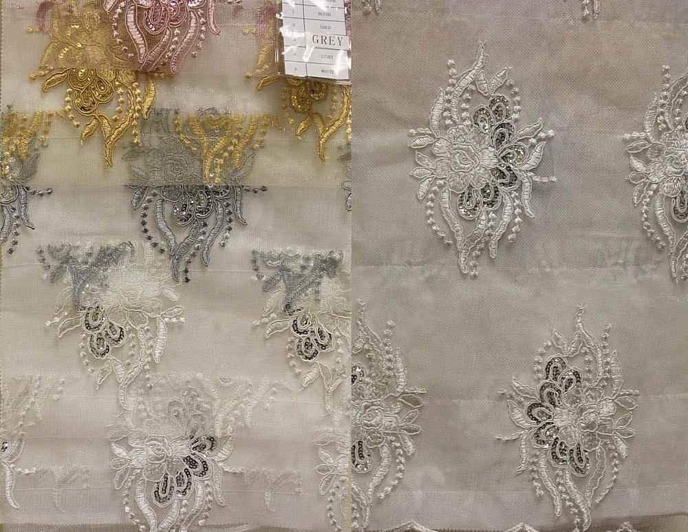 COLOR LINE / ROUNDAROSE         / 100% Polyester