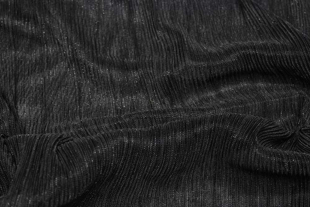 EXPO / BLACK         / 100% Polyester