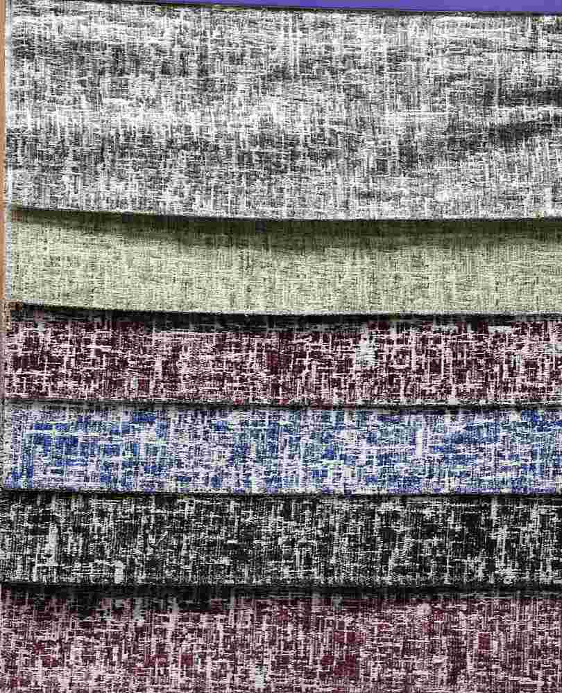 COLOR LINE / TEXTURE         / 100% Polyester
