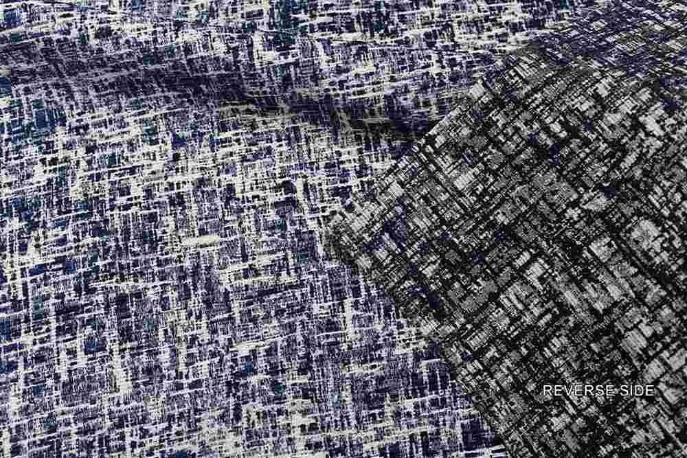 TEXTURA / NAVY-14             / 100% Polyester
