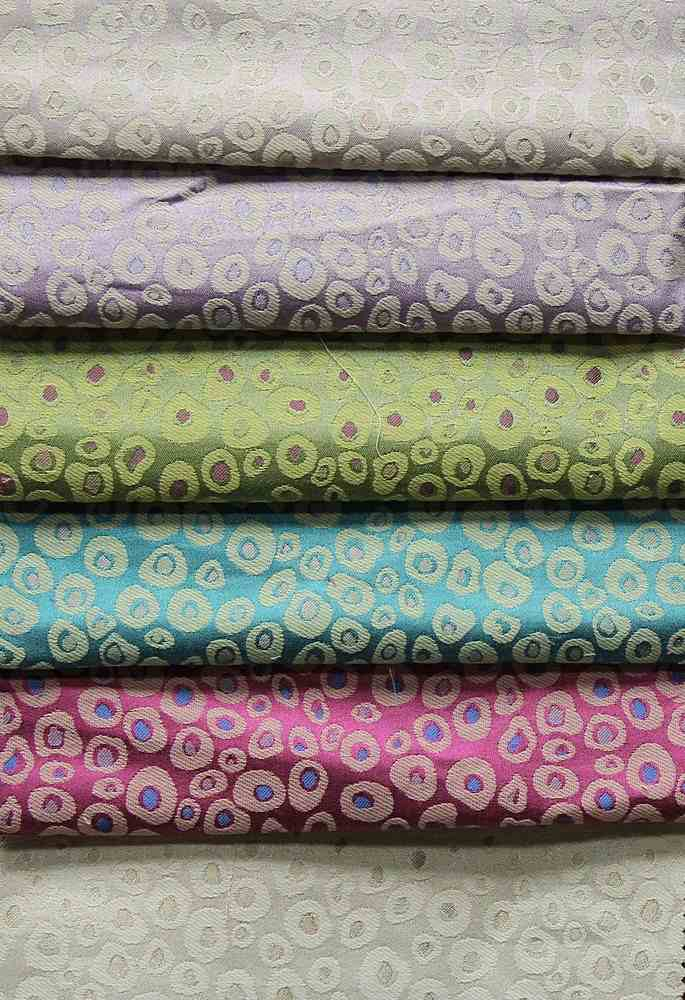 COLOR LINE / CANDY         / 100% Polyester
