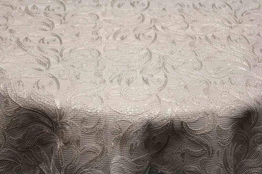LANCHASTER / WHITE         / 100% Polyester