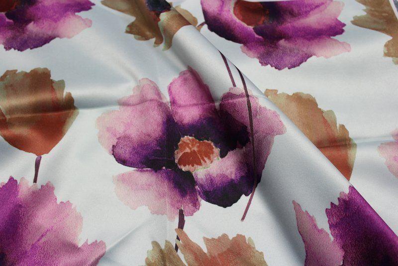 ANTHIUM / AUTUMN                          / 100% Polyester