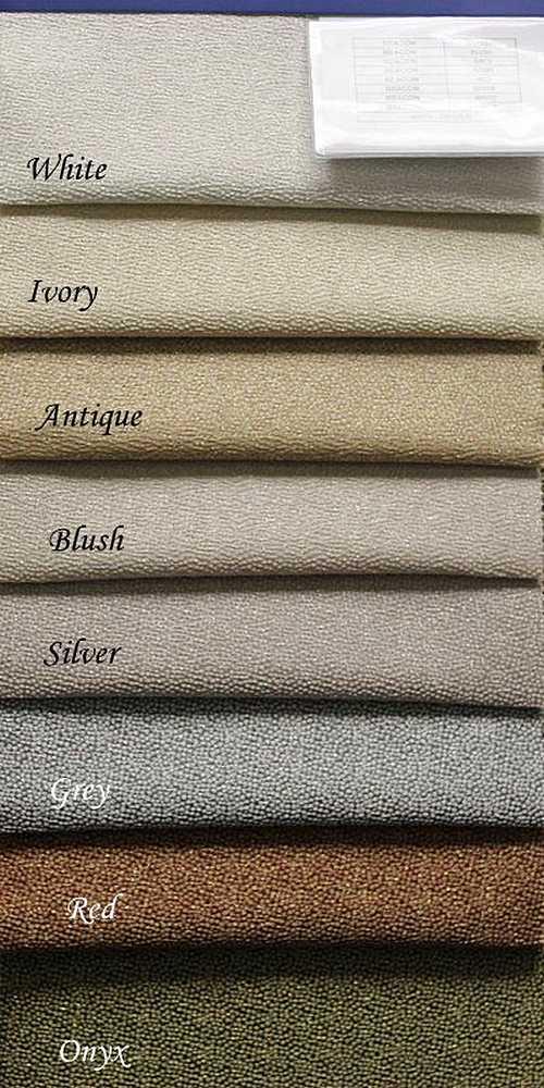 COLOR LINE / BEACON             / 100% Polyester