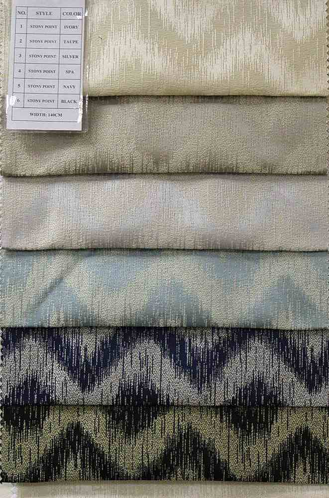 COLOR LINE / STONY POINT         / 100% Polyester