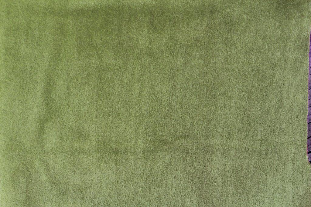 VELVETEEN / OLIVE-1013 / 100% Polyester 183cm