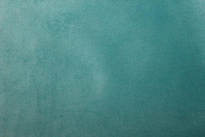 VELVETEEN / AQUA-50 / 100% Polyester 183cm