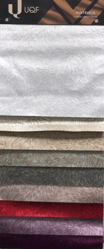 COLOR LINE / HUNSVILLS         / 100% Polyester