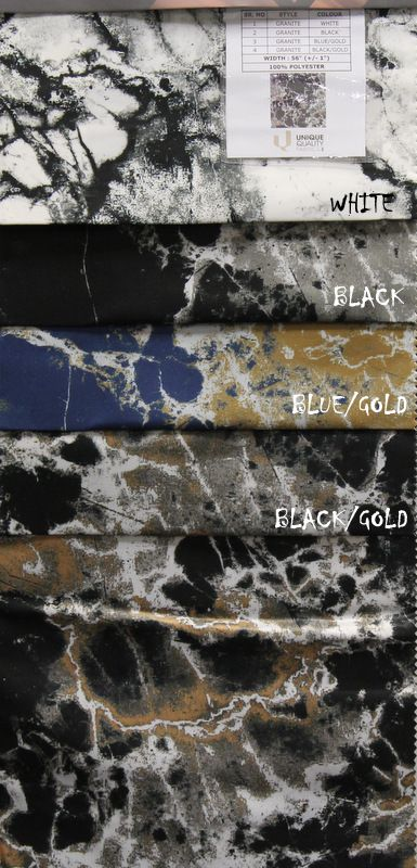 COLOR LINE / GRANET / 100% Polyester