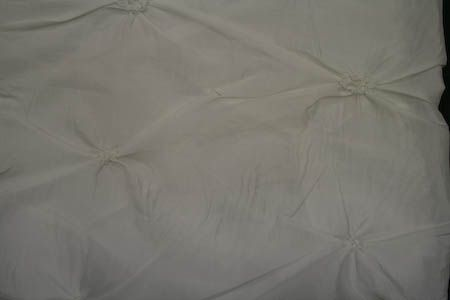 IMPALA / 42-IVORY / 50% Poly 50% Nylon