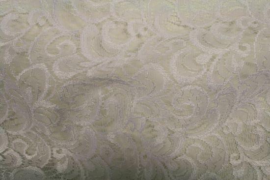 EMILY / WHITE / 100% Polyester