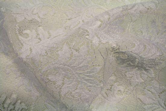 JENNY / WHITE / 100% Polyester