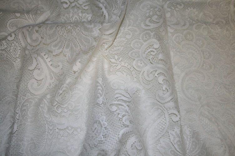 WESTBURY / WHITE / 100% Polyester