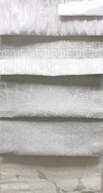 COLOR LINE / CRYSTAL / 100% Polyester