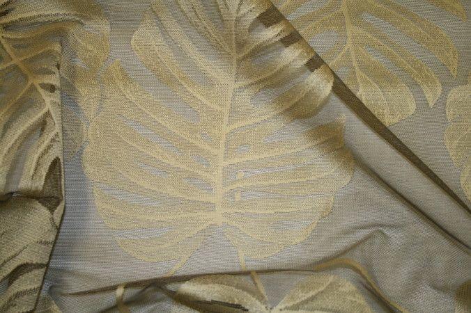 GARDENA/110 / BRONZE / 100% Polyester