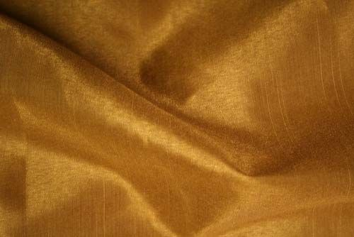 SHANTUNG / FLAME / 100% Polyester