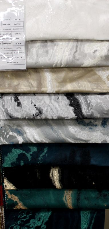 COLOR LINE / MAHWAH / 100% Polyester