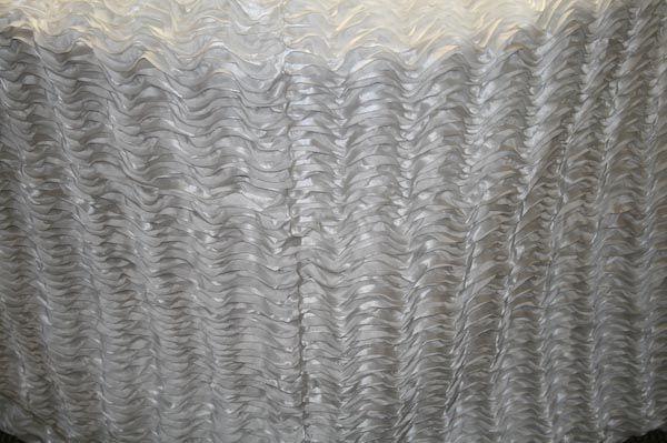 MACKENZIE / WHITE / 100% Polyester
