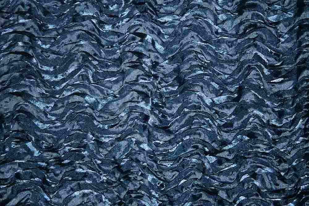 MACKENZIE / NAVY / 100% Polyester