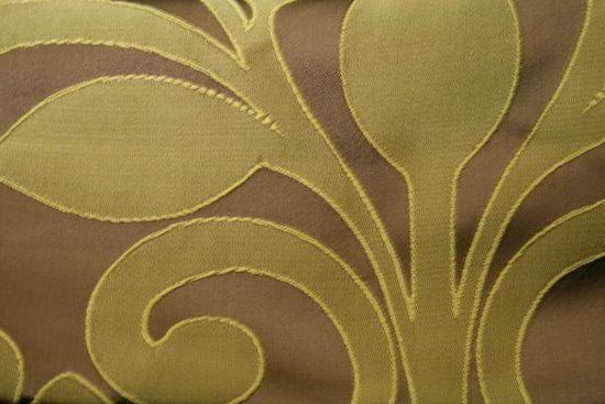 RHONDA / 11-AVOCADO / 100% Polyester