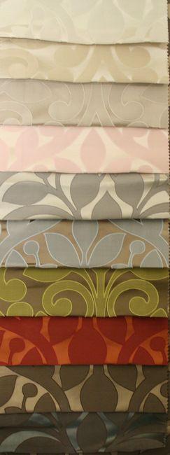 COLOR LINE / RHONDA / 100% Polyester