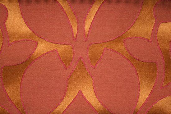 RHONDA / 13-RUST / 100% Polyester