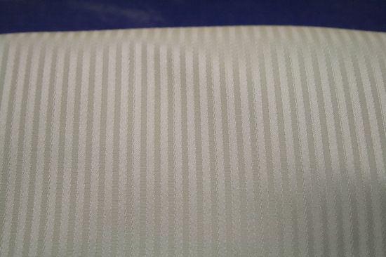 RYE / WHITE / 100 % Polyester