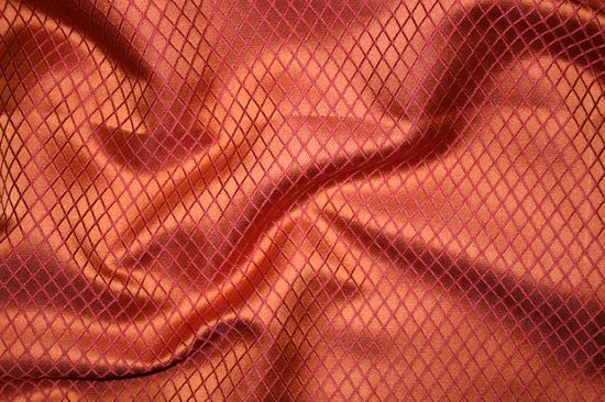 RENE / RUST / 100% Polyester