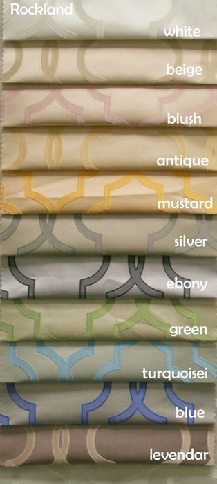 COLOR LINE / ROCKLAND / 100% Polyester