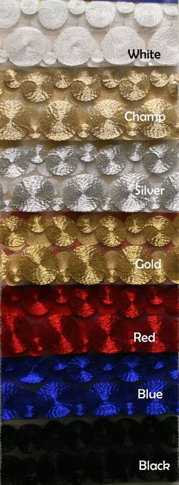 COLOR LINE / COINS / 100% Polyester