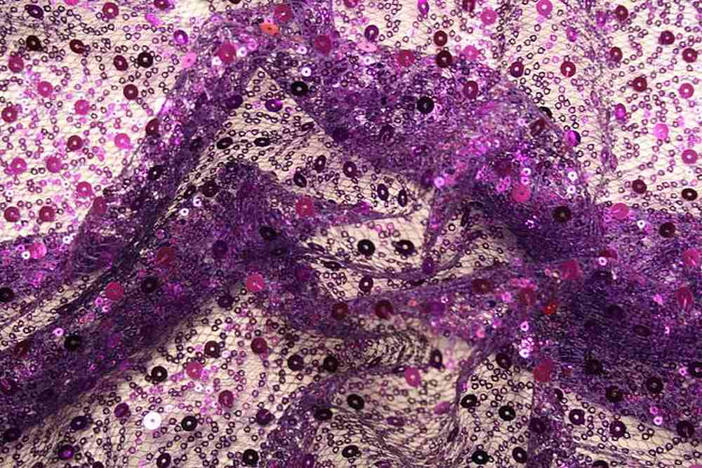 SPRINKLE / PURPLE / Sequince