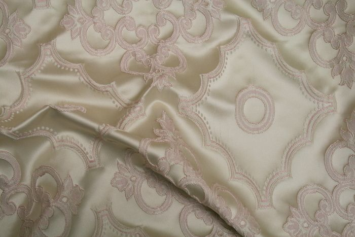 LACOSTE / BLUSH / 100% Polyester