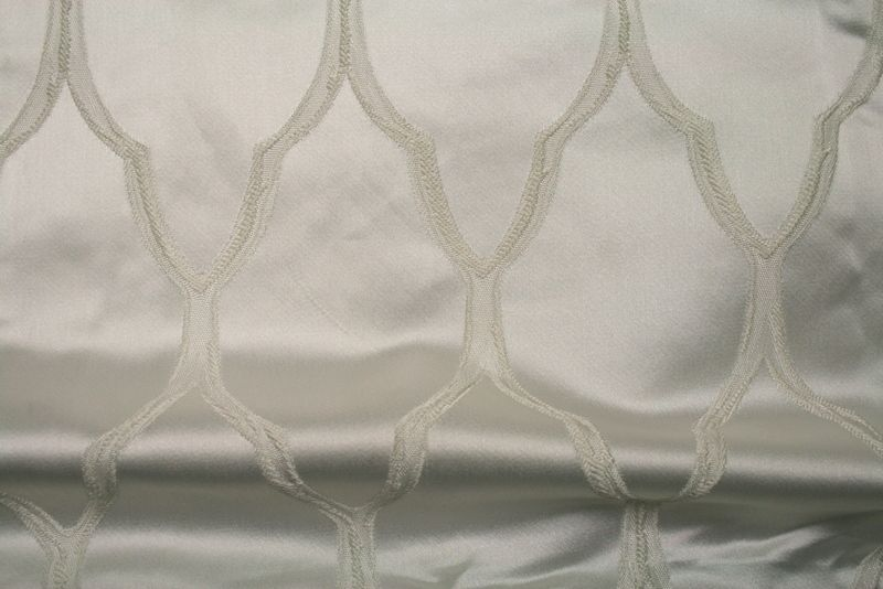 LOUVAIN WHITE JACQUARDS CLOSEOUTS LODI COLLECTION