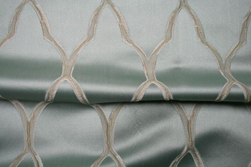 LOUVAIN / SEAFOAM / 100% Polyester