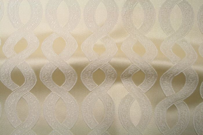 DELTA CONNECTIO / IVORY-4IV / 100% Polyester
