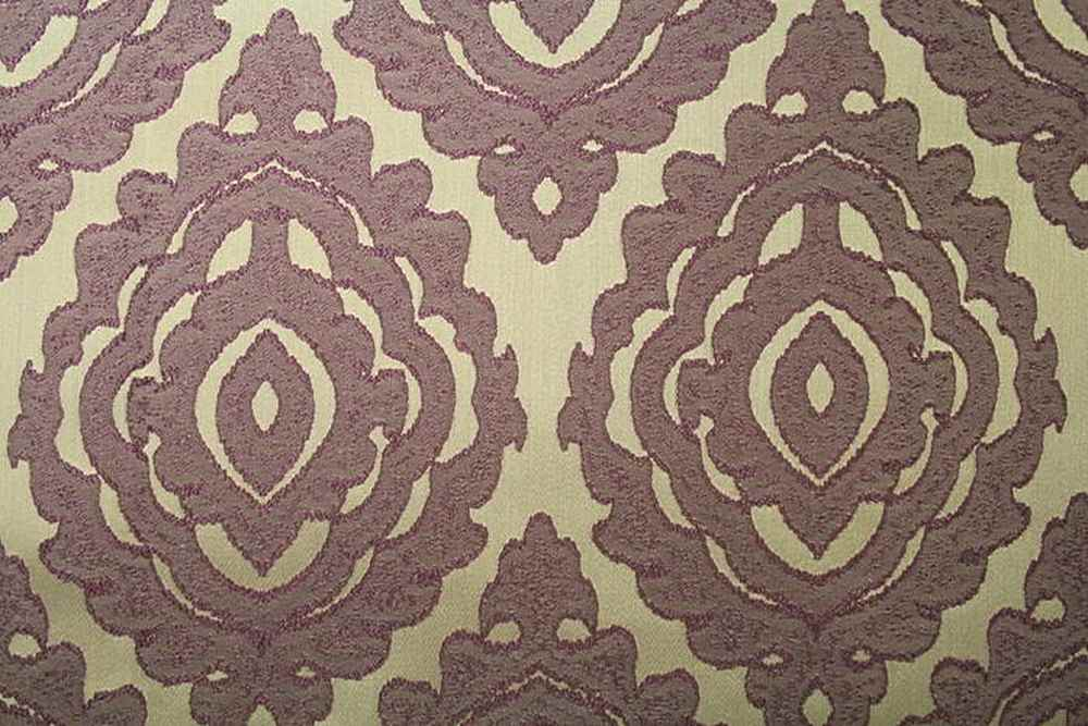 DELTA GLOBAL / PURPLE-19BL / 100% Polyester