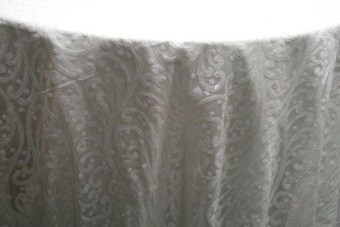 ANDORRA / WHITE / 100% Polyester