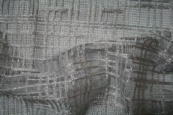CLARK / SILVER/61 / 100% Polyester