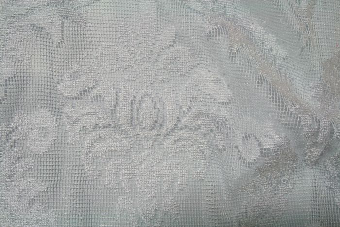 CLASSIC LACE / WHITE / 100% Polyester