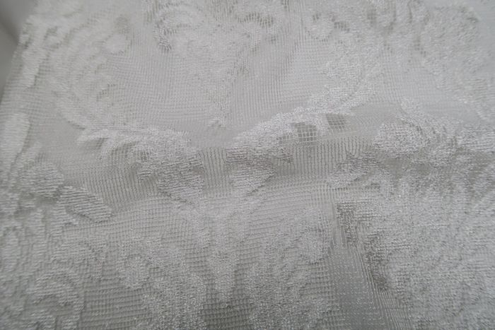 CLASSIC LACE / IVORY/2 / 100% Polyester