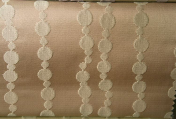PEARLES / BLUSH-4 / 100% Polyester