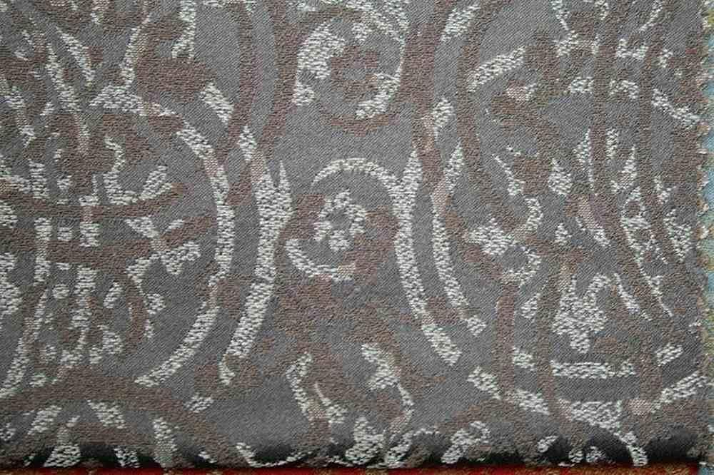 PORCELAIN / CABERNET-17 / 100% Polyester
